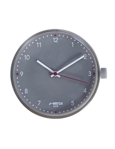 J-Watch Dark Grey - 32mm