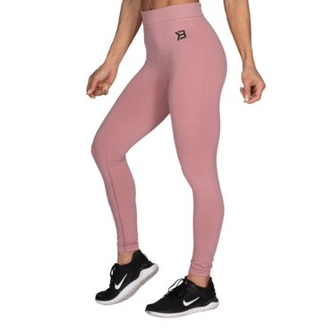 Better Bodies Legíny Rockaway Heather Pink
