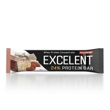 Nutrend Excelent Protein Bar Marcipán S Mandľami 40g