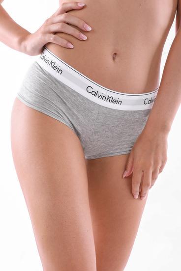 Calvin Klein Shorts Modern Cotton Grey