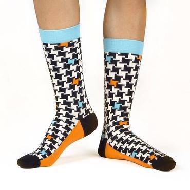 Ballonet Ponožky Vane