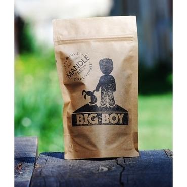 BigBoy Mandle 100g