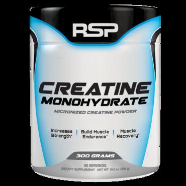 RSP Creatine Monohydrate 60 dávek