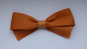 Mašľa Ku Kraťáskům Orange