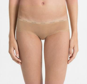 Calvin Klein Hipster Nohavičky Tělové