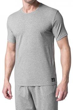Calvin Klein Pánske Tričko All Grey