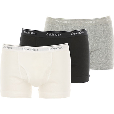 Calvin Klein 3Pack Boxerky Classic Fit