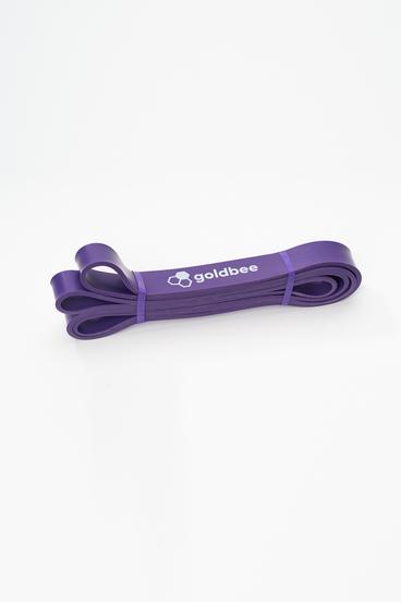GoldBee Odporová Guma - Purple
