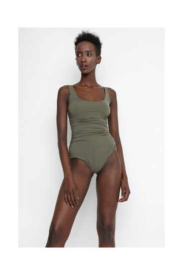 Sugarbird Body Peterra Khaki