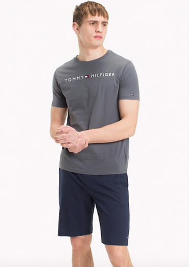 Tommy Hilfiger Short Set Logo