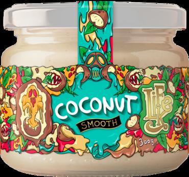 LifeLike Kokosový Krém - 300g