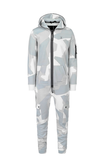 OnePiece C'est Normal By Jon Olsson White Camo