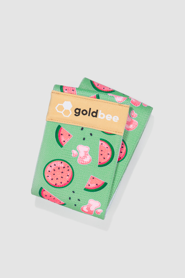 GoldBee Posilňovacia guma BeBooty Melons