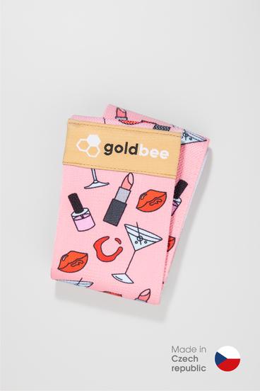 GoldBee BeBooty Ladies CZ