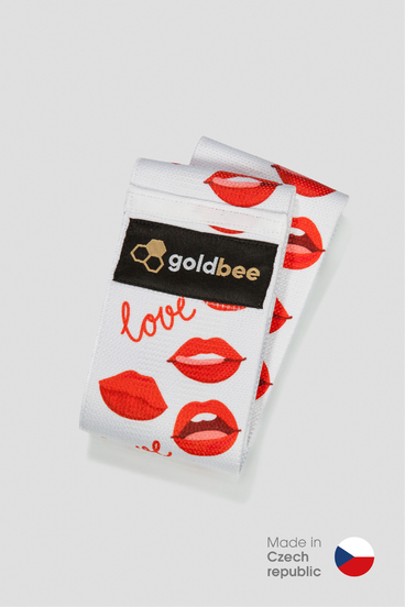 GoldBee BeBooty Love Lips