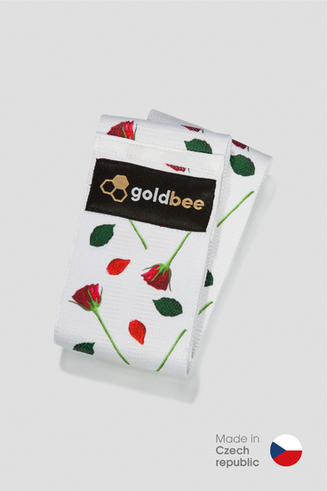 GoldBee BeBooty Love Rose