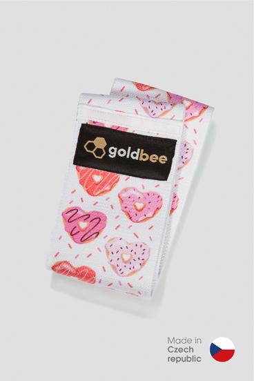 GoldBee BeBooty Love Donuts