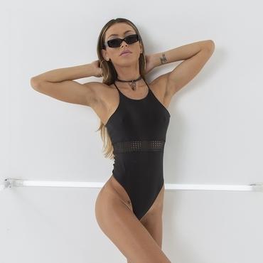 Labello Body Elegant Black