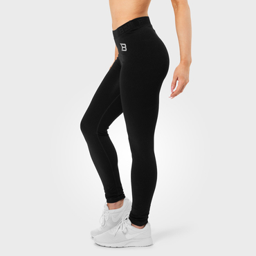 Better Bodies Legíny Astoria Curve Black