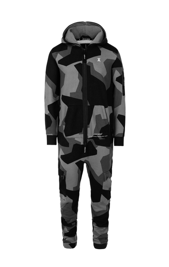 OnePiece C'est Normal By Jon Olsson Black Camo