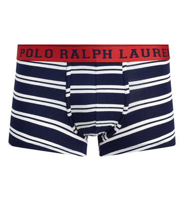 Ralph Lauren Boxerky Stripe Navy