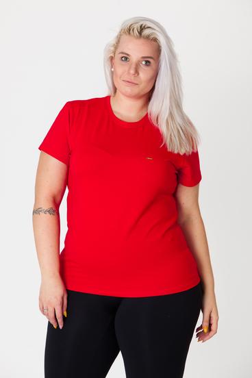 GoldBee Tričko Organic Red