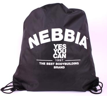 Nebbia Vak Čierný