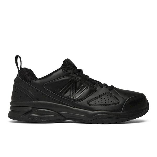 obuv new balance MX624AB4 - šířka 2E, 11