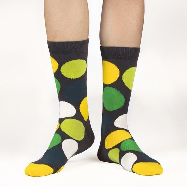 Ballonet Ponožky GoUp, S - 1