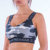 Nebbia Mini Top 206 Camo - 1/3