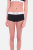 Calvin Klein Shorts Modern Cotton Black  - 1/3