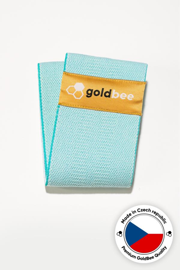 GoldBee BeBooty Modrý Přeliv - 1