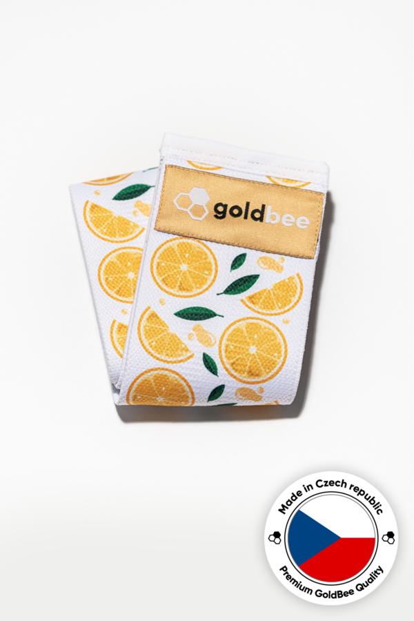 GoldBee BeBooty Citrus, M - 1