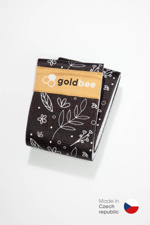 GoldBee BeBooty Black Plant, M - 1