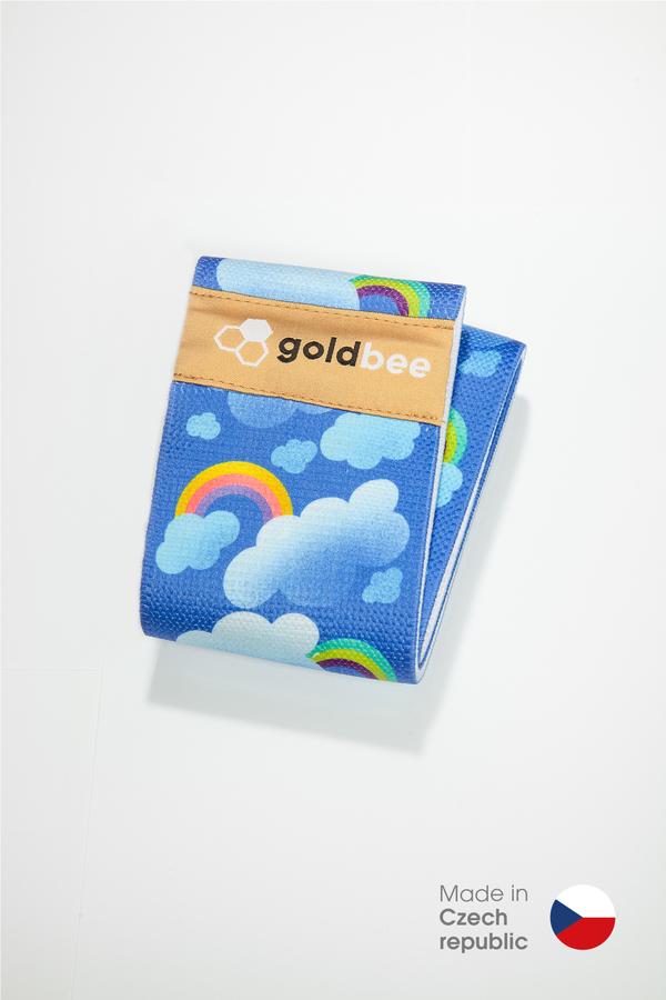 GoldBee BeBooty Colorful Sky, M - 1
