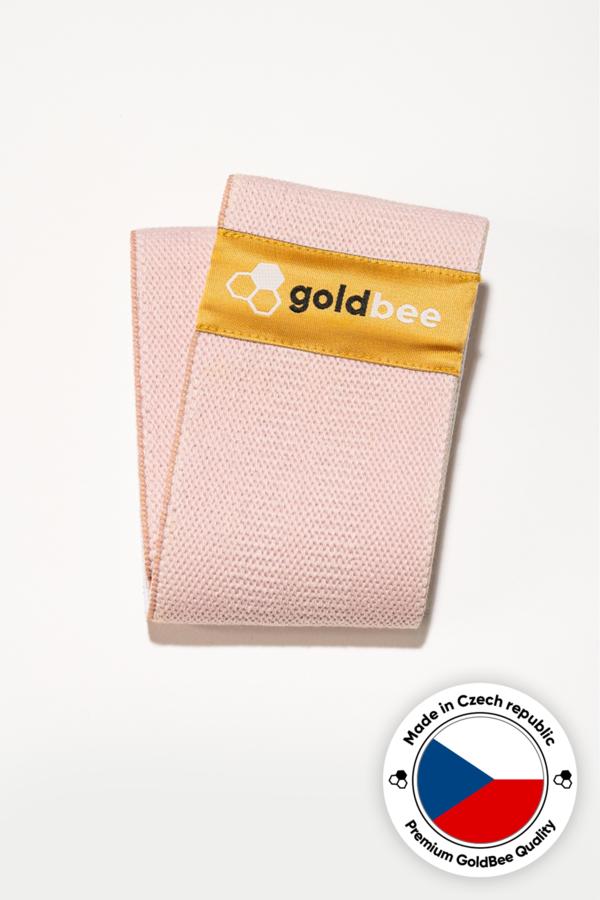 GoldBee BeBooty Růžový Přeliv, M - 1