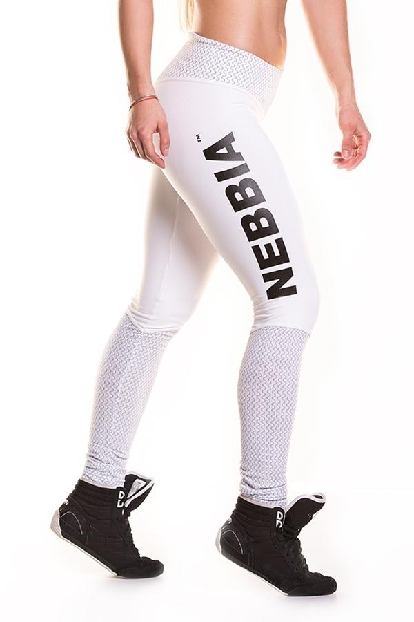 Nebbia Legíny Heart Butt 280 Biele, S - 1