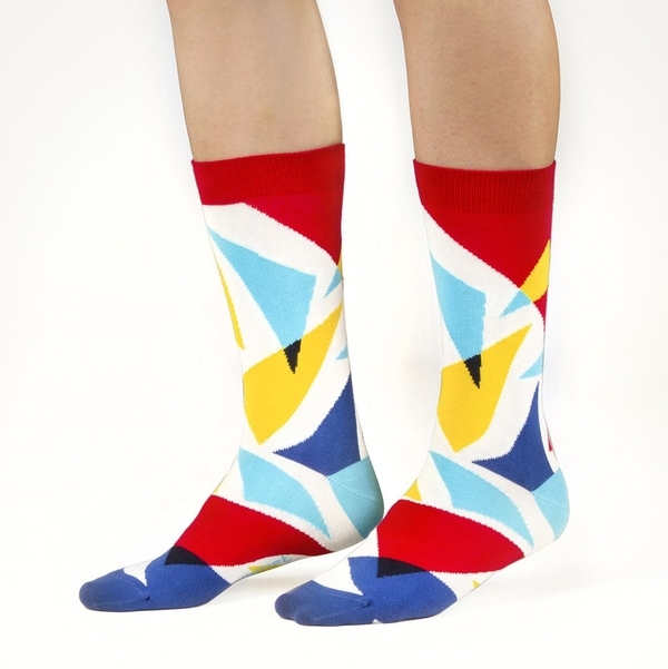 Ballonet Ponožky Flash, M - 1