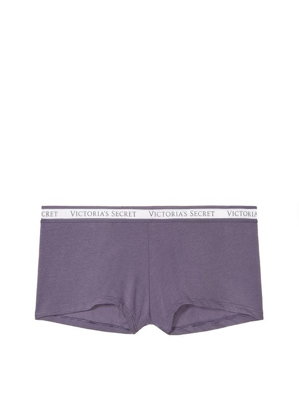 Victoria´s Secret Shorty Mulled Grape, M