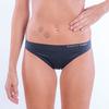 Calvin Klein Nohavičky Pure Seamless Čierne, XS - 1/2