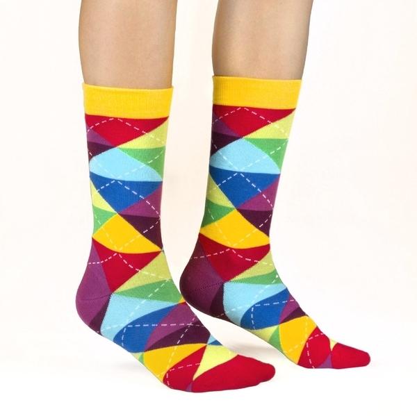 Ballonet Ponožky Cheer, S - 1