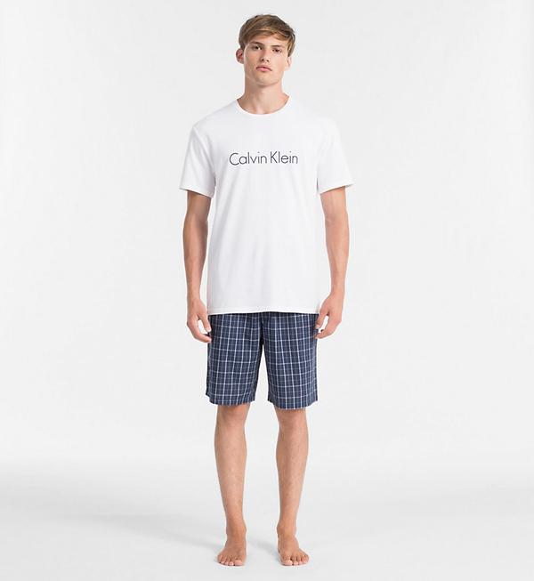 Calvin Klein Pánske Pyžamo, XL - 1