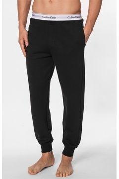 Calvin Klein Tepláky Pánske Čierne, XL
