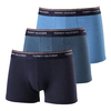 Tommy Hilfiger 3Pack Boxerky Colors Of The Sea - 1/5