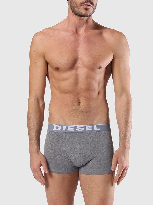 Diesel 3Pack Boxerky Kory Grey - 1