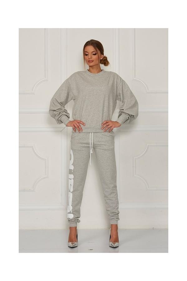 Sugarbird Samir Jogging Pants Grey - 1