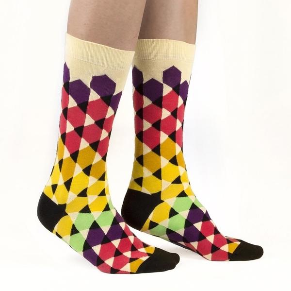 Ballonet Ponožky Play, S - 1