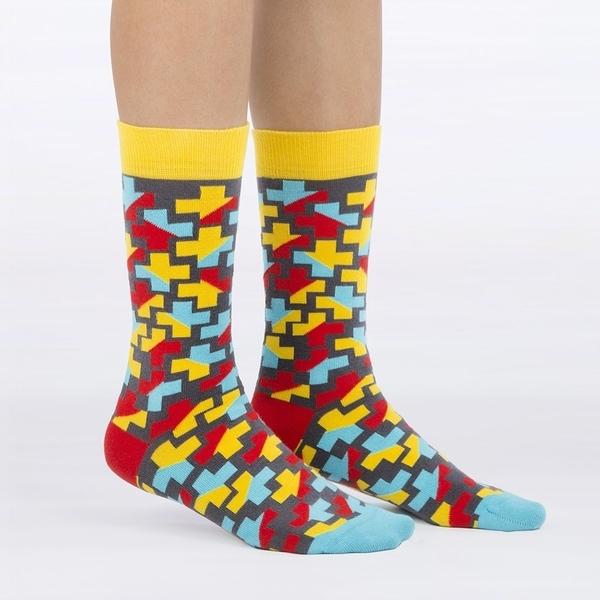 Ballonet Ponožky Plus, M - 1