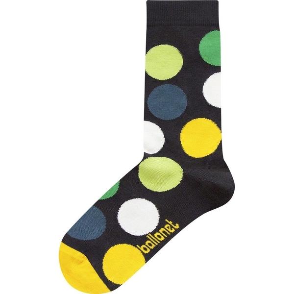 Ballonet Ponožky GoUp, M - 2
