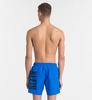 Calvin Klein Plavkové Šortky Intense Power Blue - 2/3